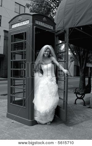 Bridal Emergency