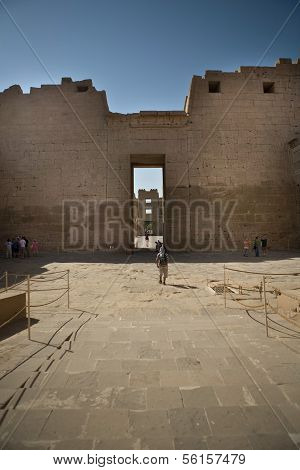 Fortified Door