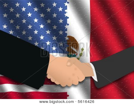 American Mexican Meeting