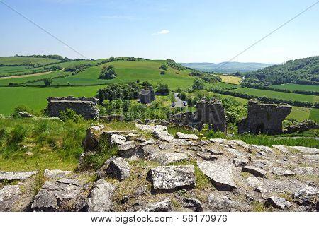 Ancient Irish Landscape