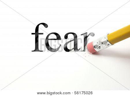 Angst zu löschen