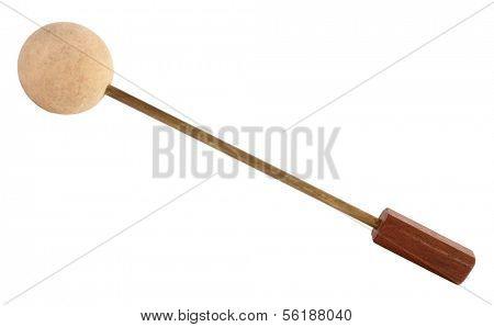 Drumstick percussion mallet stick vintage