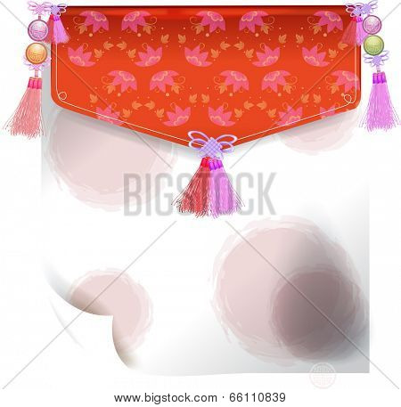The view of lucky bag