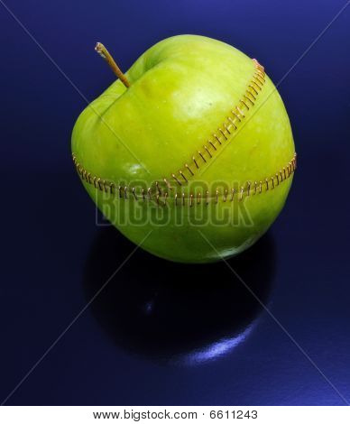 Processed Apple