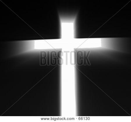 Cruz religiosa