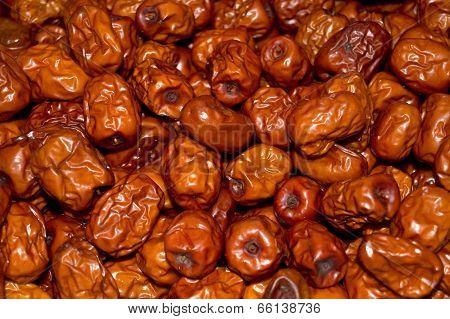 Dried Acai Berries
