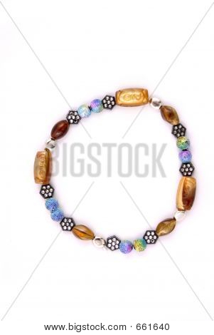 Beads In A Chain