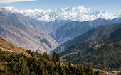 stock photo of nepali  - Lower Dolpo  - JPG