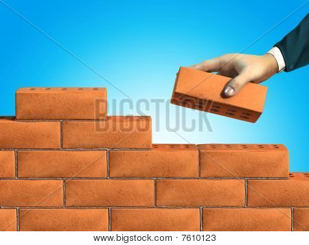 Wall Building