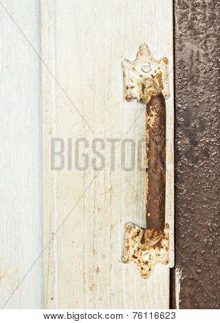 Retro Style Door Holders