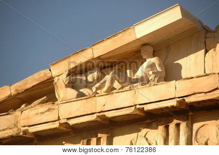 The Athenian Acropolis 7