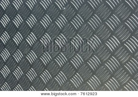 Checkerplate Pattern