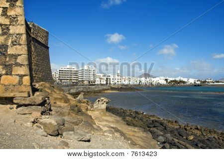 Arrecife, Canary Islands