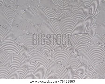 White Textured Background