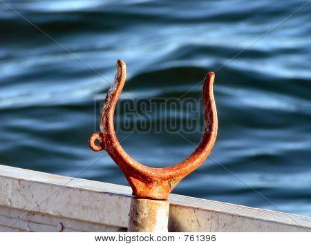 Oar Lock