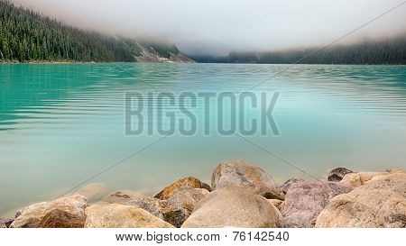 Lake Louise Dawn, Banff National Park