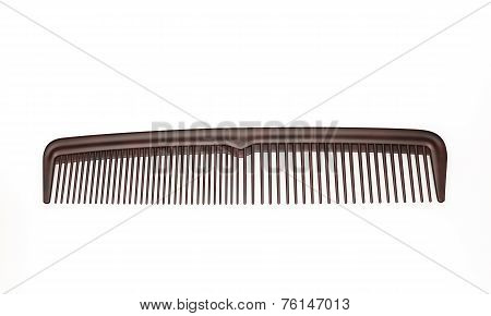 Comb Top View.