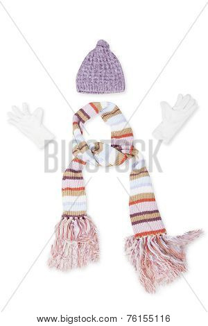 Seasonal Clothing Accessories For Winter