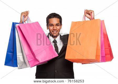 Successfull Shopper