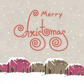 picture of merry chrismas  - Merry Christmas poster - JPG