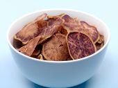 Постер, плакат: Sweet Картофельные чипсы