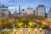 pic of union  - New York City - JPG