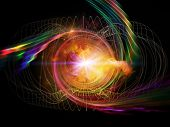 picture of compose  - Space Vortex series - JPG