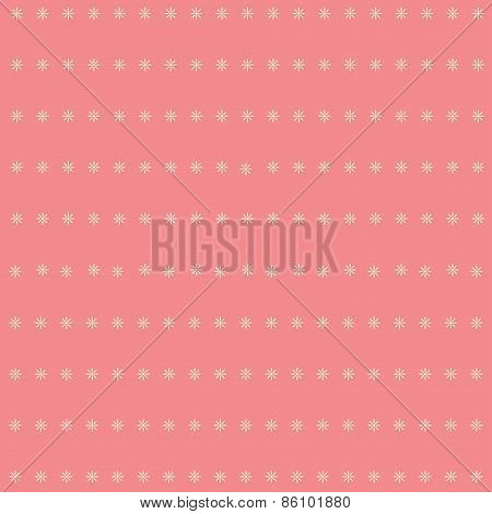 Seamless Polka Dot Pattern.