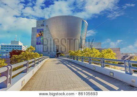 Osaka Culturarium