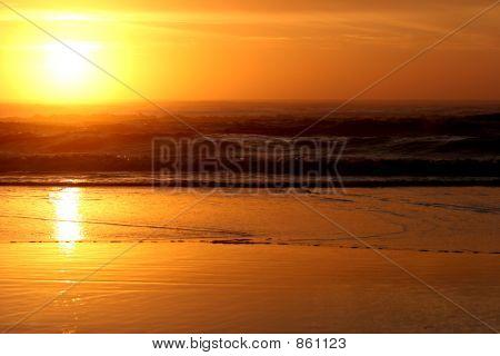 Oregon Sunset 3