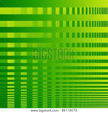 Background green texture for textile