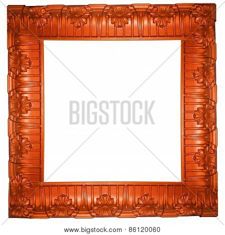 Beautiful Carved Frame