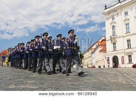 Change Guard