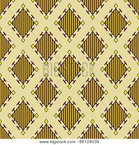 Vintage decorative pattern