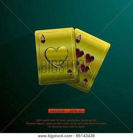 golden aces