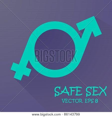 symbol of masculinity and femininity