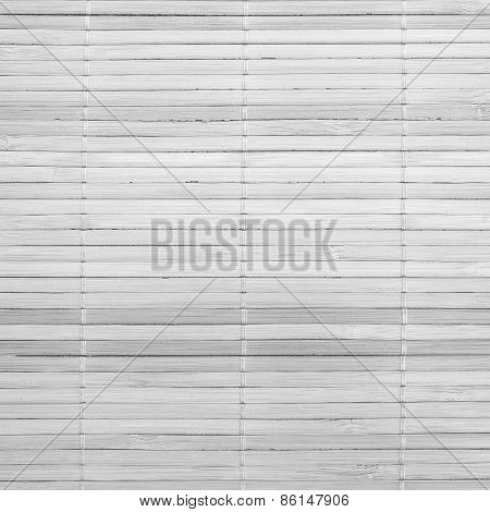 White Bamboo wood texture