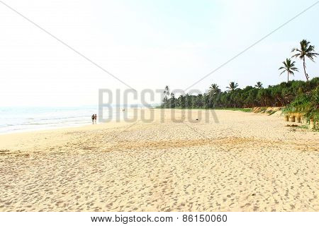 The Koggala Beach