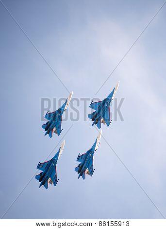 Aerobatic Team