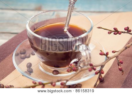 Coffee With Branch