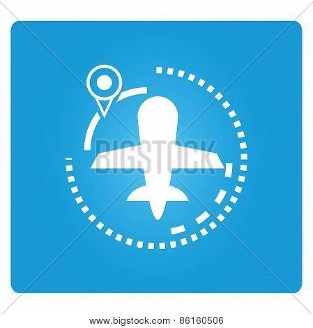 plane navigation