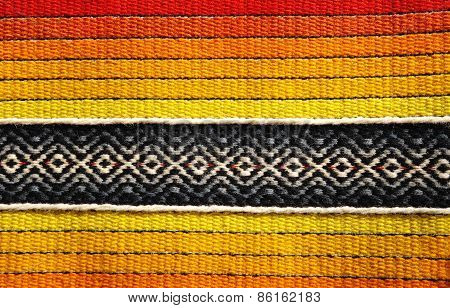 New Colorful Carpet From  Bulgaria