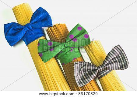 spaghetti star  ,Italian pasta
