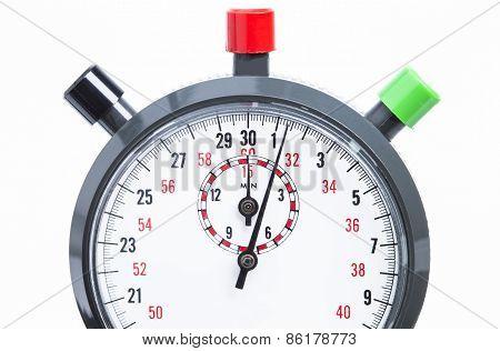 Stoppwatch