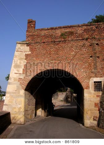 Arch Of Fortress