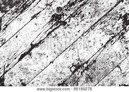 Diagonal Planks