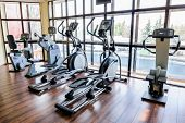 pic of treadmill  - Treadmills - JPG