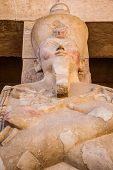 stock photo of hatshepsut  - Part of the Queen Hatshepsut - JPG