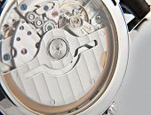 picture of watch  - luxury watch swiss made - JPG