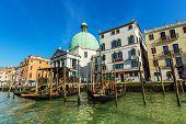 image of piccolo  - VENICE ITALY  - JPG